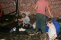 Cubs – Explosion Sleepover Oct 2013