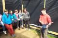 Scouts Holmbush Activity Centre April 2013