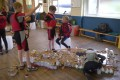 Cubs building a raft – Spring 2014