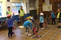 Beavers Cycling Skills 15/9/15